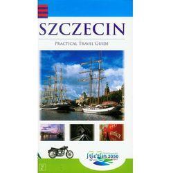 Szczecin practical travel guide (opr. miękka)