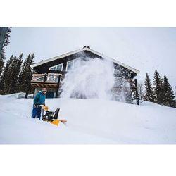 Odśnieżarka spalinowa STIGA SNOW 1371 PRO + dostawa gratis - RATY 0%