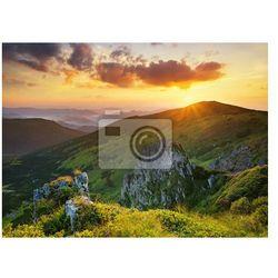 Fototapeta Piękne krajobrazy