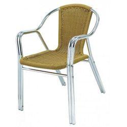 Krzesło ogrodowe ASC 019