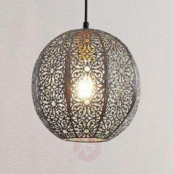 lampa wiszaca galleon w stylu zeglarskim w kategorii Lampy