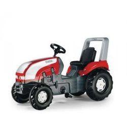 ROLLY TOYS Valtra- Traktor na pedały
