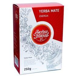 Herbata YERBA MATE Energia 250g Intenson
