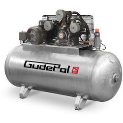 GUDEPOL HD 50/270/700 SPRĘŻARKA TŁOKOWA HD