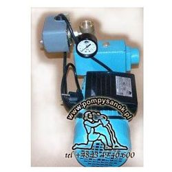 Pompa hydroforowa WZ 750 - 230V z osprzętem rabat 15%