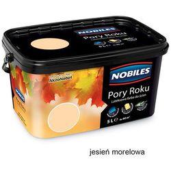 Farba Pory Roku Nobiles Jesień Morelowa 5L