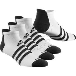 Skarpety adidas Climalite 3-Stripes Thin-Cushioned 3pak S24630