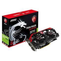 MSI GeForce GTX750 Ti Twin Frozr