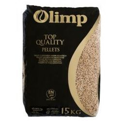 Pellet Stelmet OLIMP 6mm