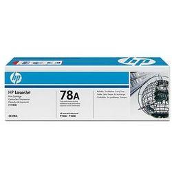 Toner Hp CE278A black 2,1k P1566/P1606/M1536/M1537/M1538/M1539 M