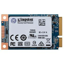 Dysk KINGSTON 240GB 2.5'' mSATA UV500 (SUV500MS240G)