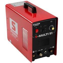 Urządzenie wielofunkcyjne Stamos Germany S-MULTI 51