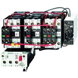 K3Y52 110 30kW / 60A / 110V AC
