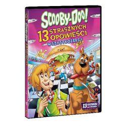 Scooby-Doo! 13 Strasznych Opowieści - Wszystkożercy (2DVD)