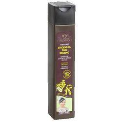 Planeta Organica Szampon z olejem awokado, 250 ml