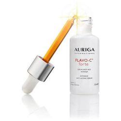 Auriga - Flavo-C Forte Serum - Serum intensywnie regenerujące z witaminą C - 30 ml - DOSTAWA GRATIS! Kupując ten produkt otrzymujesz darmową dostawę !