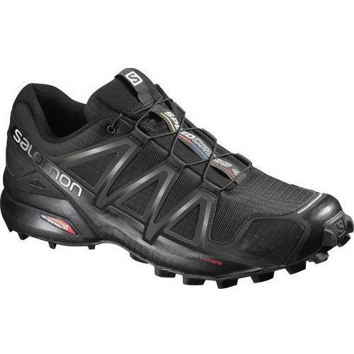Buty do biegania w terenie Salomon Speedcross 4 dla mężczyzn