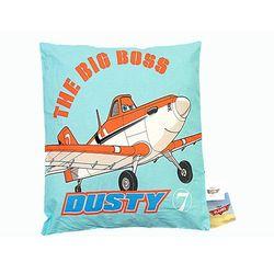 Radosne poduszki dziecięce Disney Dusty Planes Wielokolorowy