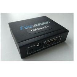 celexon Expert rozdzielacz HDMI 1x2 z EDID