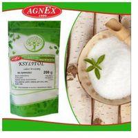 Ksylitol 200g - cukier brzozowy