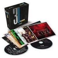 30 YEARS BOXSET (LIMITED) - The Pogues (Płyta CD)