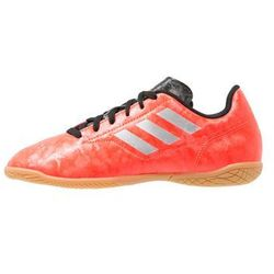 adidas Performance CONQUISTO II IN Halówki solar red/silver metallic/core black
