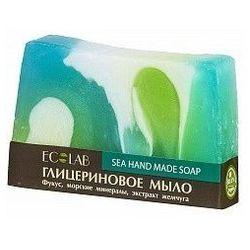 EcLab - Naturalne mydło glicerynowe MORSKIE