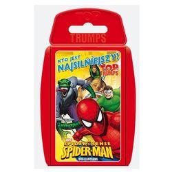 Spider-Man Gra karciana