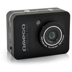 Kamera sportowa OMEGA Kamera sportowa OMEGA OM235 Czarny