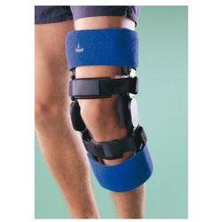OPPO Stabilizator kolana z zegarem - 4239 Lewa