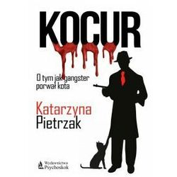 Kocur - ebook