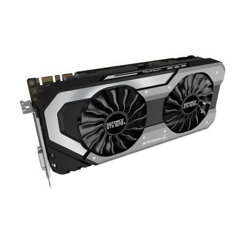Palit GeForce GTX 1070 Ti JetStream 8GB