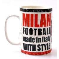 Kubek AC Milan Fame And Glory 350ml 75904
