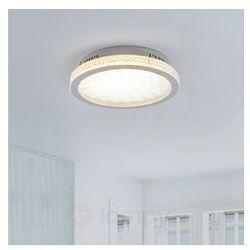 Okrągła lampa sufitowa LED MARLIT