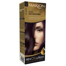 Marion Revoilution Farba do włosów nr 124 Oberżyna