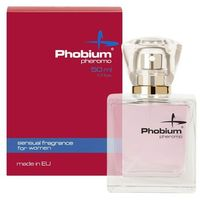 Feromony-PHOBIUM Pheromo for Women 50ml.