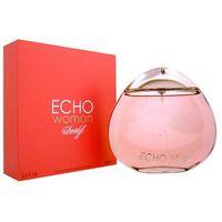 Davidoff Echo EDP Woman - woda perfumowana 100ml