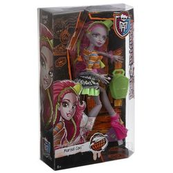 Monster High lalka Marisol Coxi