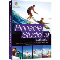 Pinnacle Studio 19 Ultimate ML EU