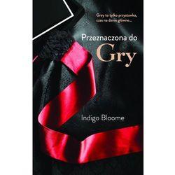 PRZEZNACZONA DO GRY (opr. miękka)