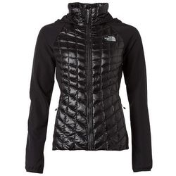 The North Face Kurtka Outdoor black