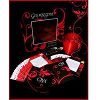 GRA WSTĘPNA – Erotyczna gra dla par