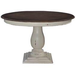 Stół okrągły Whitehall