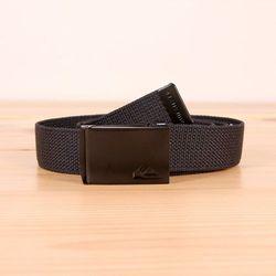 Pasek do spodni Quiksilver Principle - Black