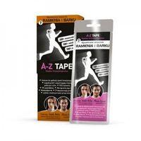 A-Z Tape Dynamiczne wsparcie ramienia i barku - tejpy (5 aplikacji)