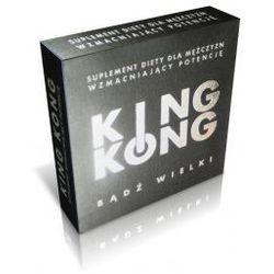 King Kong zawsze gotowy do seksu