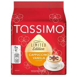 Kapsuły TASSIMO Cappuccino Vanilla