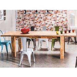 Stół rozkładany BJORN dąb