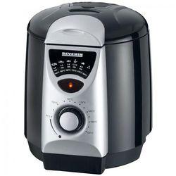 Severin FR 2408 950ml 840W mini-frytownica z fondue
