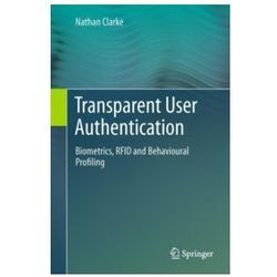 Transparent User Authentication